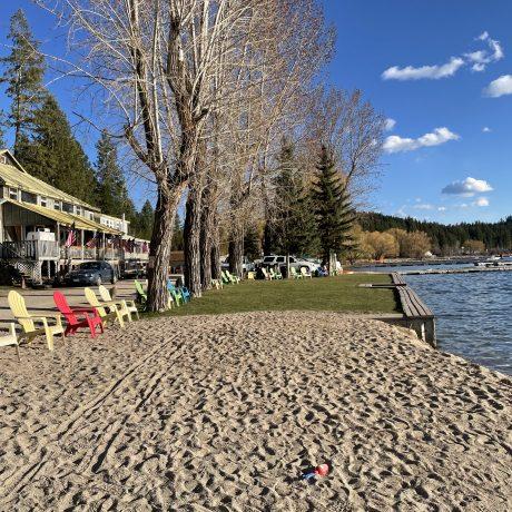 Lake Beach Chairs