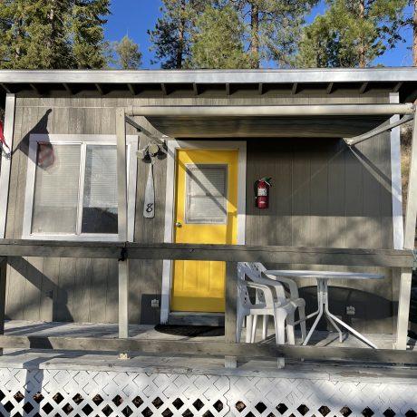 Cabin 8 image