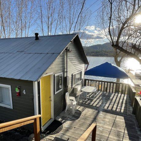Cabin 4 Image