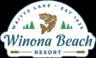 Winona Beach Resort